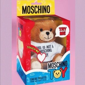 IN SEARCH OF Moschino Toy EDT